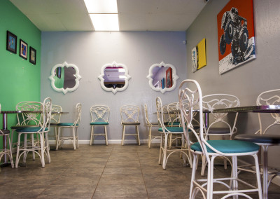 Scottsdale Ice Cream Store - Fatty Daddy's