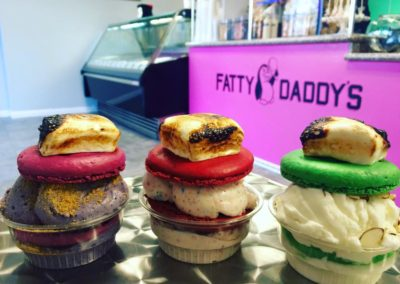 Scottsdale Ice Cream Store - Fatty Daddy's