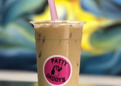 Fatty Daddy's Boba Tea